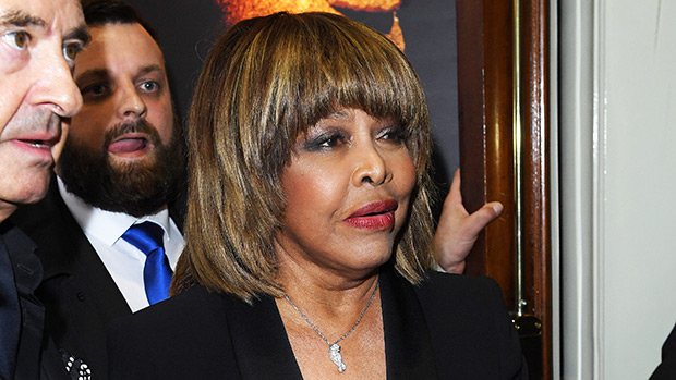Tina Turner S Son Craig Dead By Suicide Due To Gunshot Wound Hollywood Life
