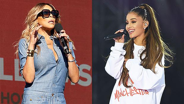 Wendy Williams Slams Ariana Grande