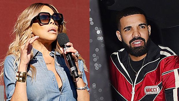 Wendy Williams Slams Drake