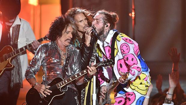 Aerosmith Post Malone