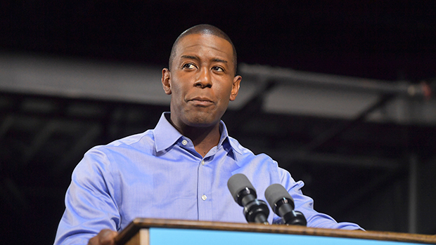 Andrew Gillum: 5 Things To Know About Former FL Mayor Who Came Out As Bisexual