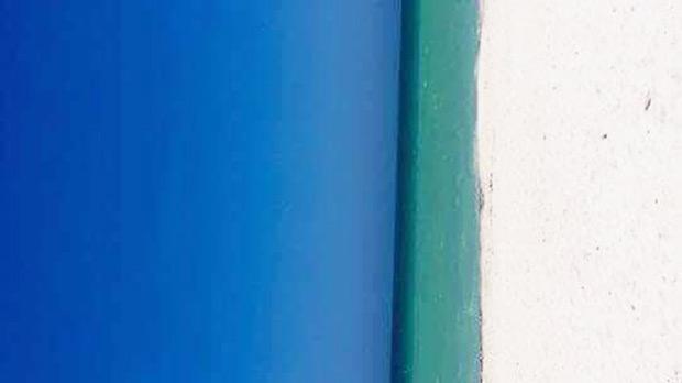 Beach or Door