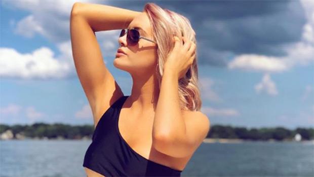 Jenna Cooper