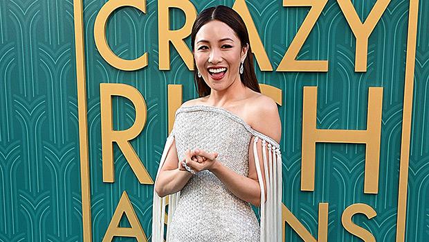 Crazy Rich Asians Best Dressed