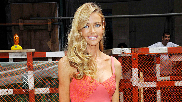denise Richards joining real housewives