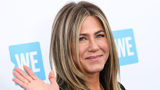 day in the life of jennifer aniston