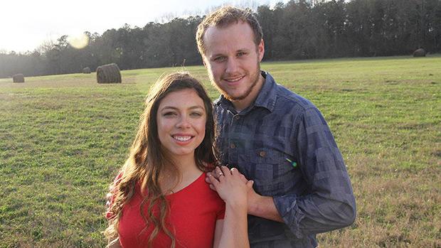 Josiah Duggar Permission Marry Lauren Swanson