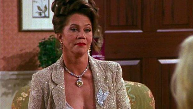Kathleen Turner felt unwelcome by 'Friends' cast