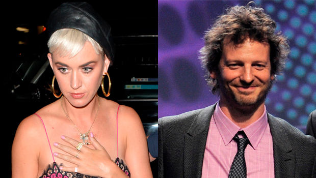 Katy Perry And Dr. Luke