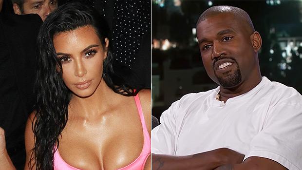 Kardadhian porno kim Kim Kardashian: