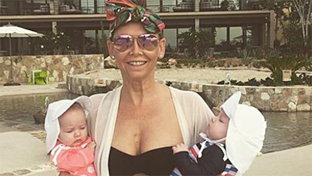 Kym Johnson Debuts Post-Baby Body