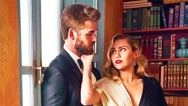 Miley Cyrus & Liam Hemsworth Sex Life