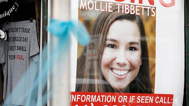 Mollie Tibbets