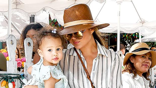 fashionable celebrity babies under three