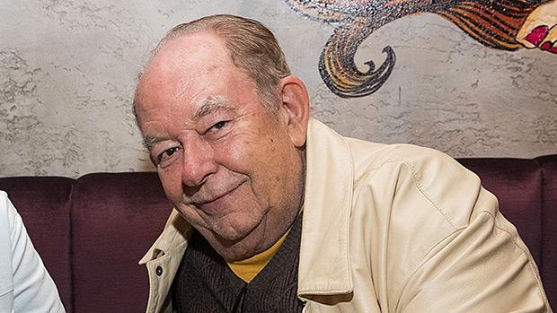 Robin Leach
