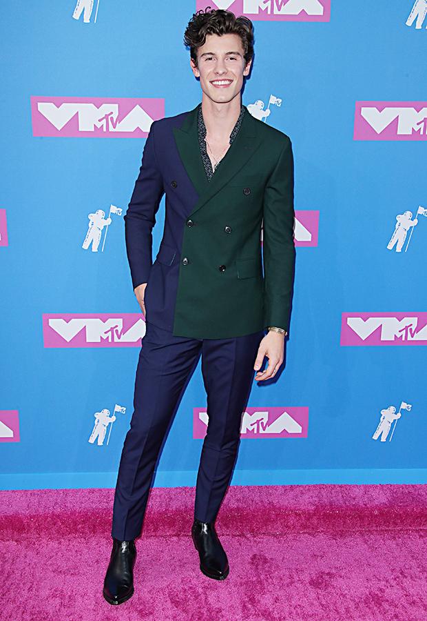 Shawn Mendes VMAs 2018