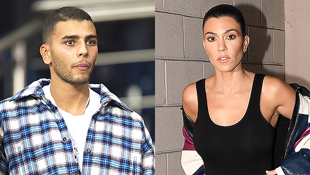 Younes Bendjima Bitter Breakup Kourtney Kardashian