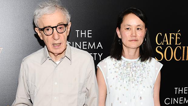 Soon-Yi Previn Woody Allen