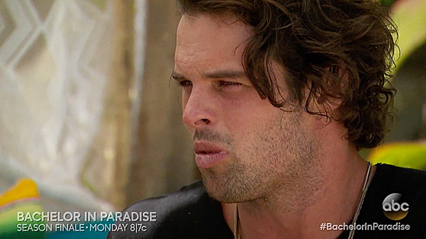 kevin bachelor in paradise