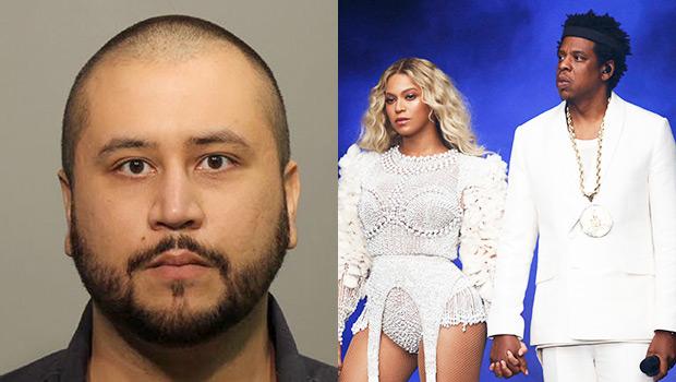George Zimmerman, Beyonce, JAY-Z