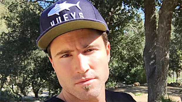 Brody Jenner Returning The Hills