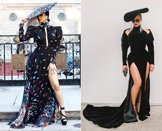 Beyonce & Cardi B
