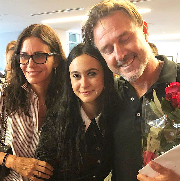 courteney cox daughter coco lookalike pic