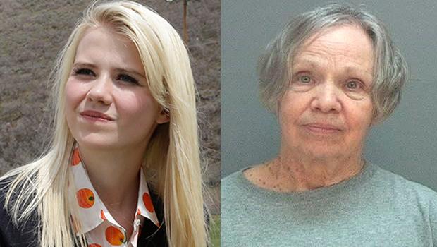 Elizabeth Smart reacts Wanda Barzee Release