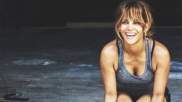 Halle Berry Cardio Workout Increase Sexual Arousal