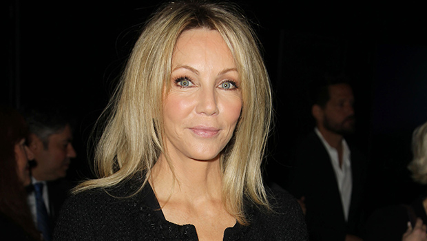 Heather Locklear addiction comment