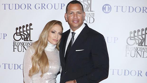 Alex Rodriguez Proud Jennifer Lopez Las Vegas