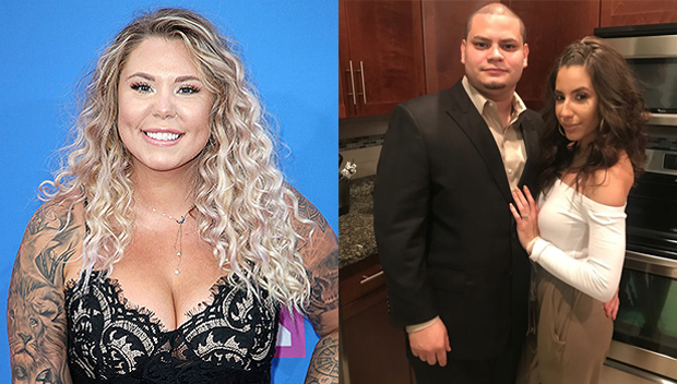 Kailyn Lowry Reacts Jo Rivera Married