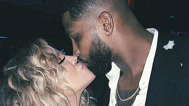 Khloe Kardashian, Tristan Thompson cheating rumors she trusts him
