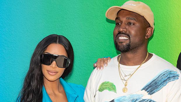 Kim Kardashian Nervous Kanye West SNL