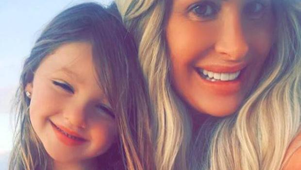 Kim Zolciak Photoshopping Daughter