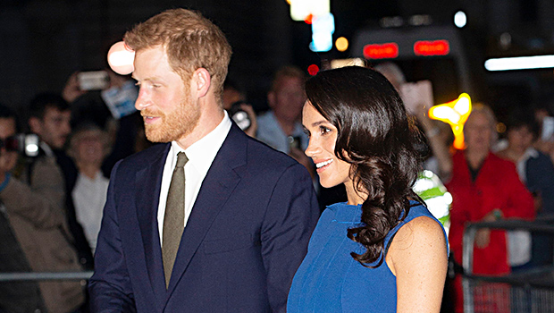 Prince Harry Meghan Markle pregnancy rumors