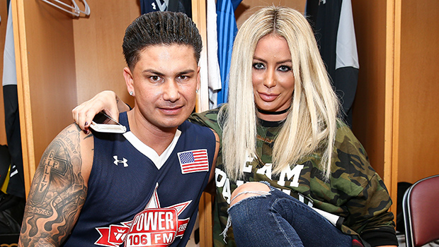 Pauly D reacts Aubrey O'Day claim tortured
