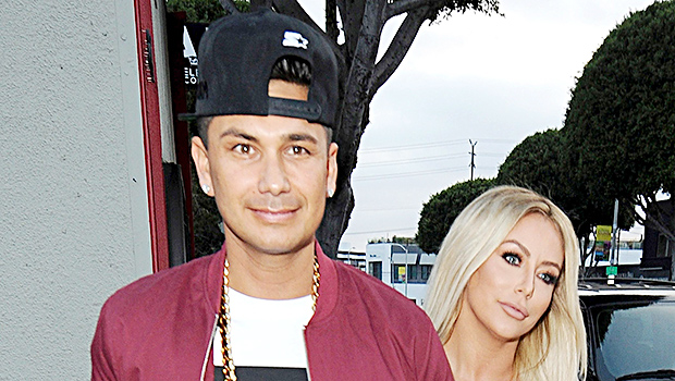 Aubrey O'Day Pauly D relationship suffocating