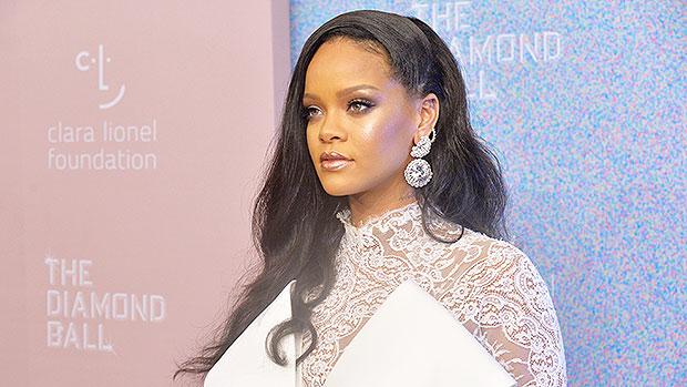Rihanna Makeup Diamond Ball
