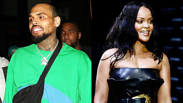 Rihanna Reacts Chris Brown Home Burglary Help