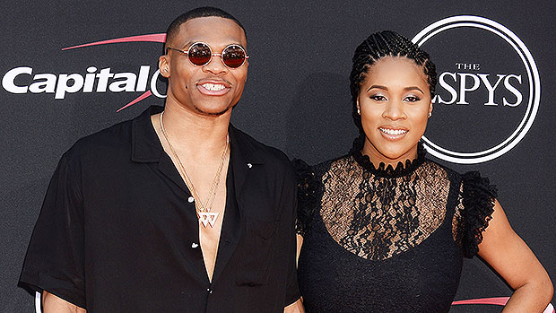 russell westbrook babies born