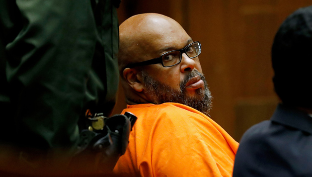 Suge Knight 28 Years In Prison Tweets