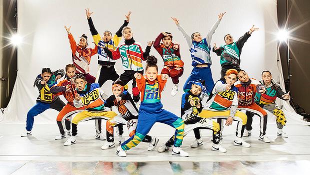 World of Dance winners, The Lab