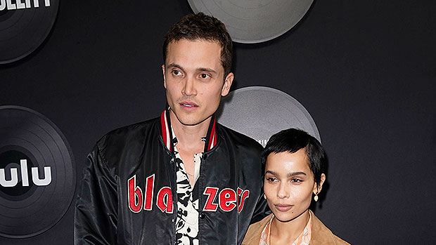 Karl Glusman: 5 Things To Know About Zoe Kravitz's Ex Who She's Divorcing After 18 Months