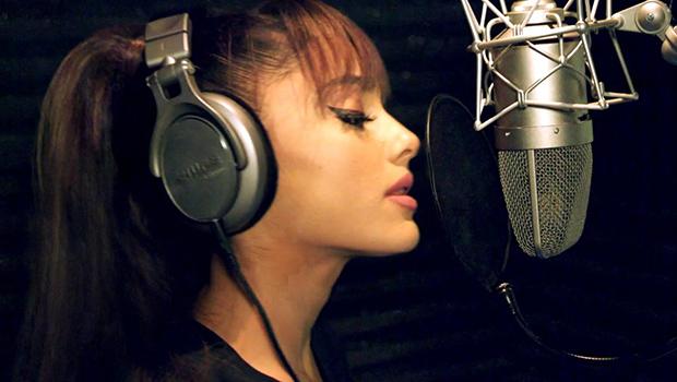 Ariana Grande New Music