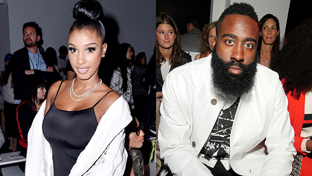 Bernice Burgos James Harden hooking up