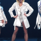 Britney Spears' Sexiest Concert Looks Of All Time