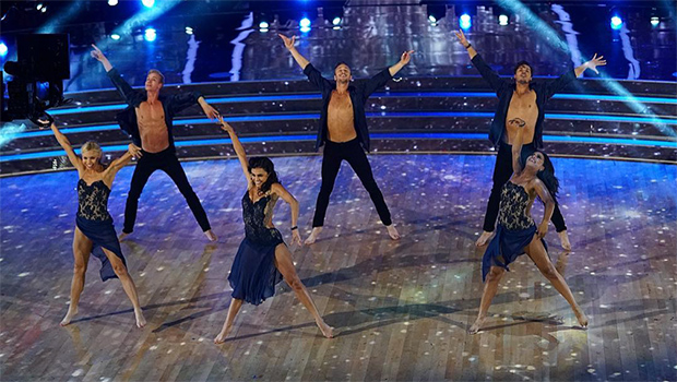 dwts most memorable year