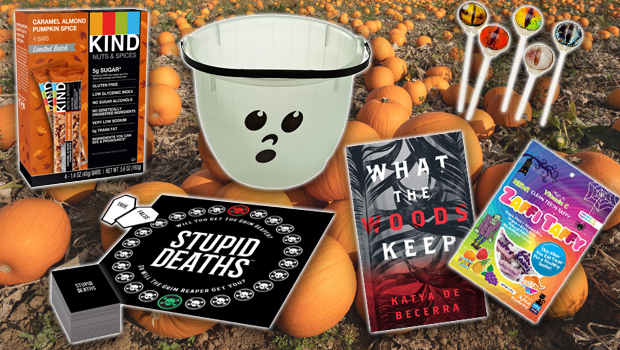 halloween products for kids