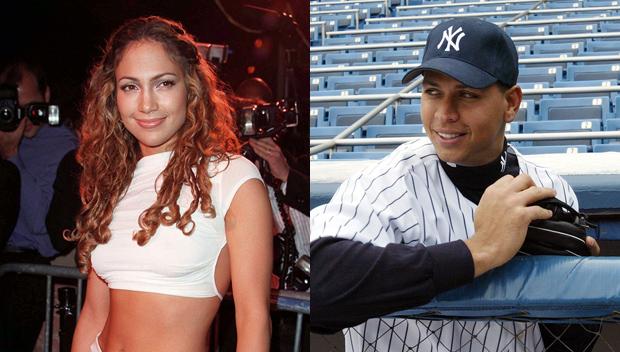 How Alex Rodriguez Jennifer Lopez Met
